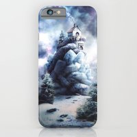 iPhone & iPod Case featuring Life Glimmer by Soon