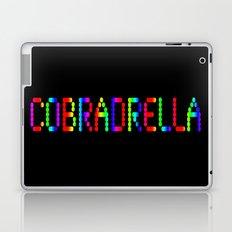 COBRADRELLA Laptop & iPad Skin