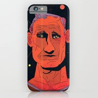 Neal Cassady iPhone 6 Slim Case