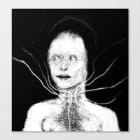 Empath Canvas Print