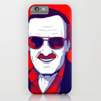 Stan Lee / Excelsior iPhone 6 Slim Case