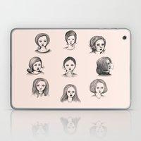Sketches I Laptop & iPad Skin