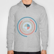 Colorful Circles V Hoody