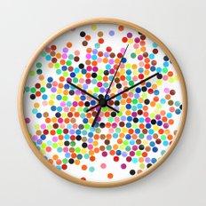 dance 10 Wall Clock