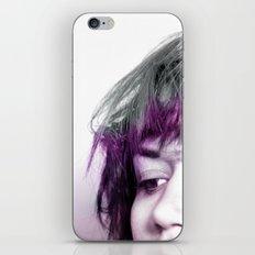 Dead People iPhone & iPod Skin