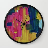 The moment Wall Clock