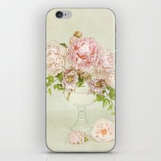 summer bouquet iPhone & iPod Skin