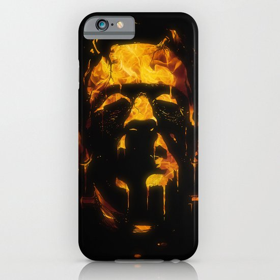 Franky iPhone & iPod Case