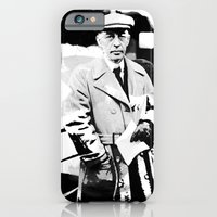 Sergei Rachmaninoff iPhone 6 Slim Case