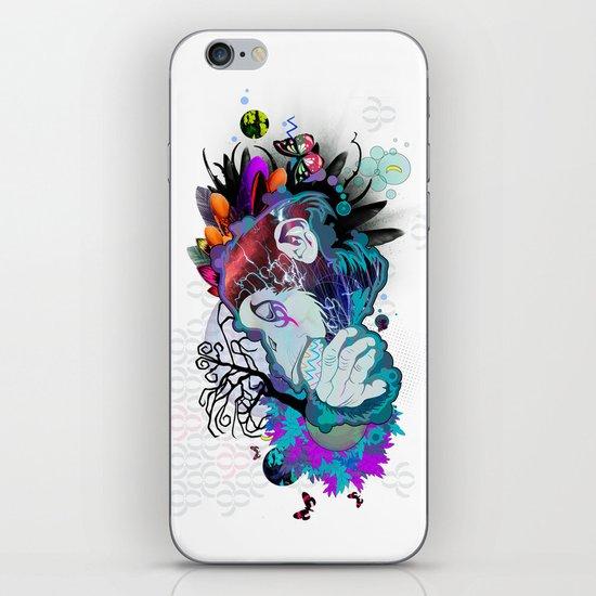 The Elder iPhone & iPod Skin