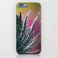 iPhone & iPod Case featuring Colorful beauty by Anna Brunk