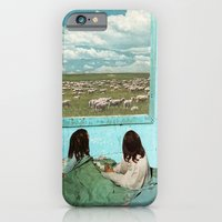 COUNT SHEEP iPhone 6 Slim Case