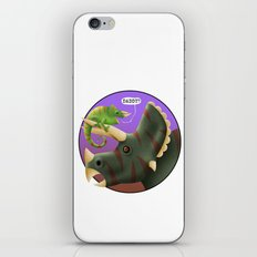 Daddy? iPhone & iPod Skin