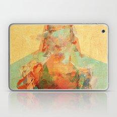 La Mujer y los Elementos Laptop & iPad Skin