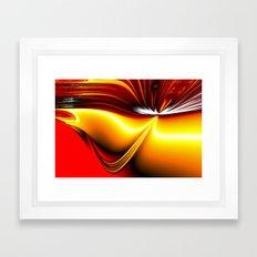 Sh1 Framed Art Print