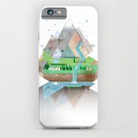 iPhone & iPod Case featuring I Dreamt Last Night Again by Resistenza