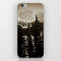 whistler, BC iPhone & iPod Skin