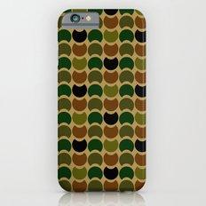 HobNob Camo Multi Slim Case iPhone 6s