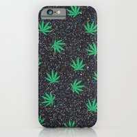 iPhone & iPod Case featuring Glittery by jajoão