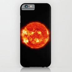 The Sun iPhone 6 Slim Case