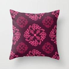 ParisTree Throw Pillow