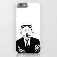 GQ Trooper iPhone 6 Slim Case