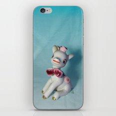 Bloodlust Bambi iPhone & iPod Skin
