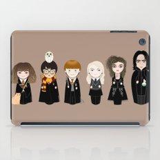 Kokeshis HP iPad Case
