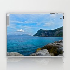 Sorrento: Amalfi Coast, Italy Laptop & iPad Skin