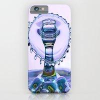 water crown iPhone 6 Slim Case
