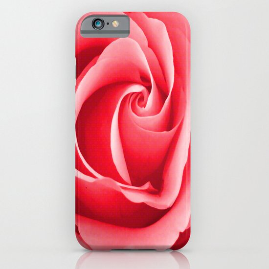 Pink** iPhone & iPod Case