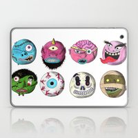Madballs! Laptop & iPad Skin