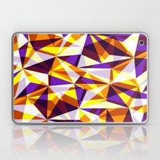 ∆ IV Laptop & iPad Skin