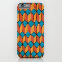 iPhone & iPod Case featuring Pattern color by C I M B A