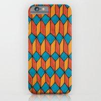Pattern Color iPhone 6 Slim Case