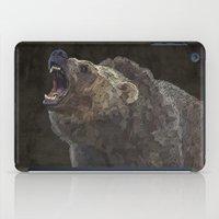 Bear  iPad Case
