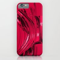 iPhone & iPod Case featuring Umbelas by Umbelas