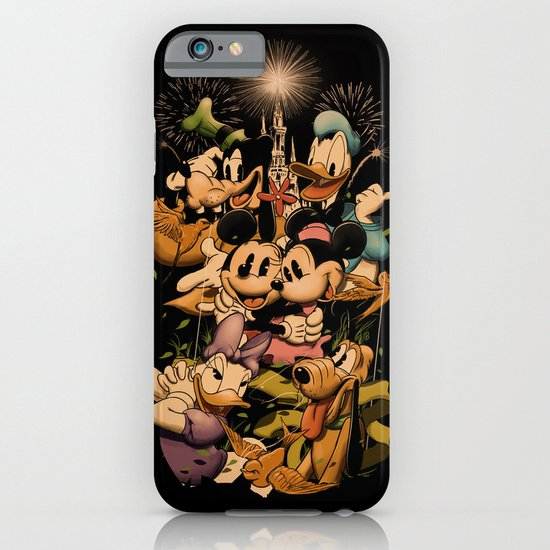 Celebration iPhone & iPod Case