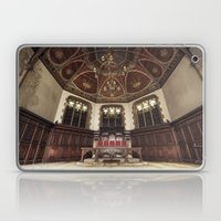 The Penitent Man Laptop & iPad Skin