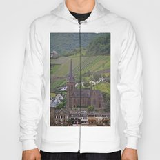 Village Church Hoody
