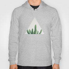 Green Fingers Hoody