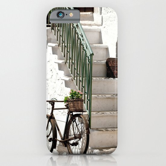 Italy 2 iPhone & iPod Case
