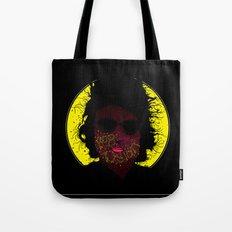 Bob Dylan, Naturally Tote Bag
