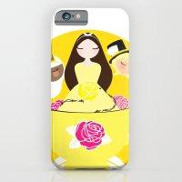 Worldwide Endometriosis … iPhone 6 Slim Case