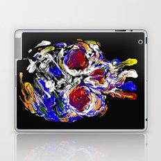 Skully Mix Laptop & iPad Skin