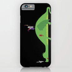 Knight in Shining Tin Foil Slim Case iPhone 6s