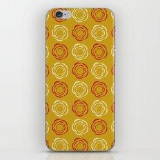 Vernazza Charm iPhone & iPod Skin