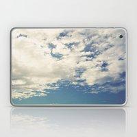 Endless Sky Laptop & iPad Skin