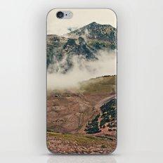 Mountain Hike iPhone & iPod Skin