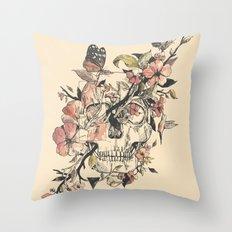 La Dolce Vita Throw Pillow